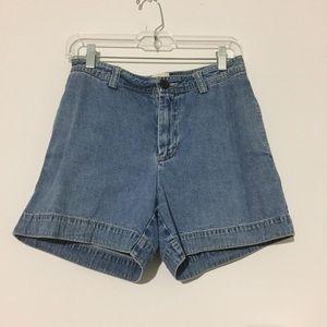 GAP Retro Shorts
